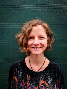Caroline Meert